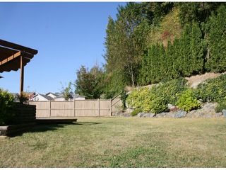 "Photo 10: 35583 TWEEDSMUIR Drive in Abbotsford: Abbotsford East House for sale in ""McKinley Heights"" : MLS®# F1311097"