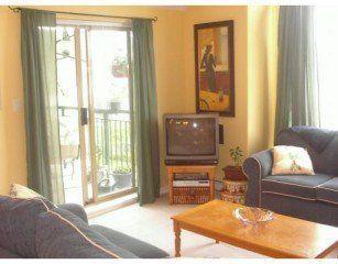 Photo 4: 401 1650 GRANT AV in Port Coquitlam: Home for sale : MLS®# V601920