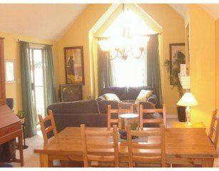 Photo 5: 401 1650 GRANT AV in Port Coquitlam: Home for sale : MLS®# V601920