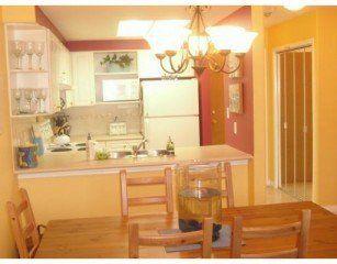 Photo 6: 401 1650 GRANT AV in Port Coquitlam: Home for sale : MLS®# V601920