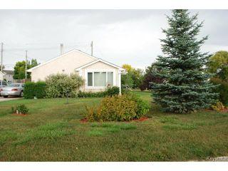 Photo 13: 77 Bourkewood Place in WINNIPEG: St James Residential for sale (West Winnipeg)  : MLS®# 1320484