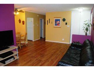 Photo 2: 77 Bourkewood Place in WINNIPEG: St James Residential for sale (West Winnipeg)  : MLS®# 1320484
