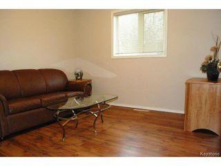 Photo 9: 77 Bourkewood Place in WINNIPEG: St James Residential for sale (West Winnipeg)  : MLS®# 1320484