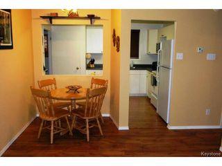 Photo 4: 77 Bourkewood Place in WINNIPEG: St James Residential for sale (West Winnipeg)  : MLS®# 1320484