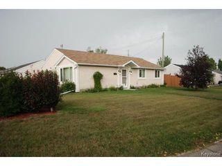 Photo 12: 77 Bourkewood Place in WINNIPEG: St James Residential for sale (West Winnipeg)  : MLS®# 1320484