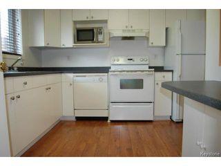 Photo 5: 77 Bourkewood Place in WINNIPEG: St James Residential for sale (West Winnipeg)  : MLS®# 1320484