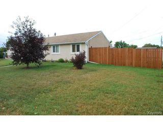 Photo 15: 77 Bourkewood Place in WINNIPEG: St James Residential for sale (West Winnipeg)  : MLS®# 1320484