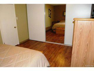 Photo 8: 77 Bourkewood Place in WINNIPEG: St James Residential for sale (West Winnipeg)  : MLS®# 1320484