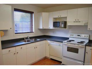 Photo 6: 77 Bourkewood Place in WINNIPEG: St James Residential for sale (West Winnipeg)  : MLS®# 1320484