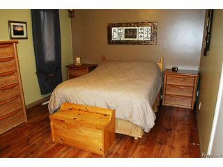 Photo 7: 77 Bourkewood Place in WINNIPEG: St James Residential for sale (West Winnipeg)  : MLS®# 1320484