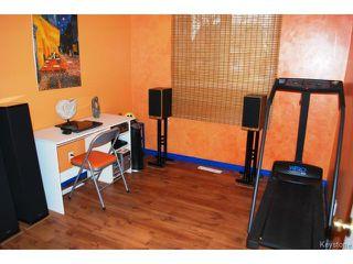 Photo 10: 77 Bourkewood Place in WINNIPEG: St James Residential for sale (West Winnipeg)  : MLS®# 1320484