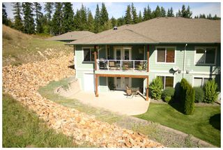 Photo 3: 19 2680 Golf Course Drive in Blind Bay: The Fairways House for sale : MLS®# 10078749