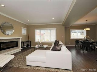 Photo 5: 2944 Dornier Road in : La Westhills Residential for sale (Langford)  : MLS®# 329914