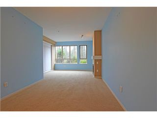 Photo 2: # 106 801 KLAHANIE DR in Port Moody: Port Moody Centre Condo for sale : MLS®# V1056991