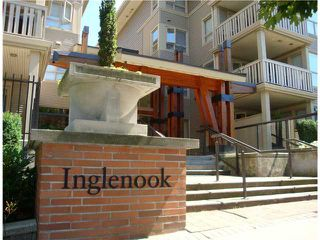 Photo 1: # 106 801 KLAHANIE DR in Port Moody: Port Moody Centre Condo for sale : MLS®# V1056991