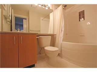 Photo 7: # 106 801 KLAHANIE DR in Port Moody: Port Moody Centre Condo for sale : MLS®# V1056991