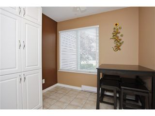 Photo 5: # 33 26970 32ND AV in Langley: Aldergrove Langley Condo for sale : MLS®# F1411771