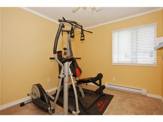 Photo 15: # 33 26970 32ND AV in Langley: Aldergrove Langley Condo for sale : MLS®# F1411771
