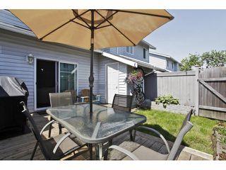 Photo 9: # 33 26970 32ND AV in Langley: Aldergrove Langley Condo for sale : MLS®# F1411771