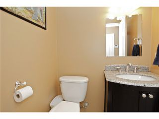 Photo 10: # 33 26970 32ND AV in Langley: Aldergrove Langley Condo for sale : MLS®# F1411771