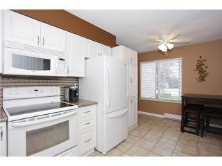 Photo 4: # 33 26970 32ND AV in Langley: Aldergrove Langley Condo for sale : MLS®# F1411771