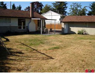 "Photo 8: 15130 RAVEN PL in Surrey: Bolivar Heights House for sale in ""BIRDLAND"" (North Surrey)  : MLS®# F2615993"