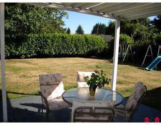 "Photo 7: 15130 RAVEN PL in Surrey: Bolivar Heights House for sale in ""BIRDLAND"" (North Surrey)  : MLS®# F2615993"