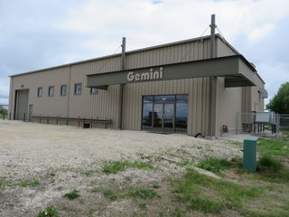Main Photo: 151 Agri Park Road in Oak Bluff: Brunkild / La Salle / Oak Bluff / Sanford / Starbuck / Fannystelle Industrial / Commercial / Investment for sale or lease (South Winnipeg)