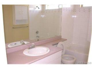 Photo 4: 12 3255 Rutledge St in VICTORIA: SE Quadra Row/Townhouse for sale (Saanich East)  : MLS®# 340367