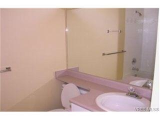 Photo 5: 12 3255 Rutledge St in VICTORIA: SE Quadra Row/Townhouse for sale (Saanich East)  : MLS®# 340367