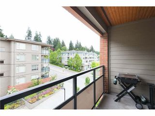 "Photo 10: 403 1673 LLOYD Avenue in North Vancouver: Pemberton NV Condo for sale in ""DISTRICT CROSSING"" : MLS®# V1073514"