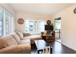 "Photo 9: 403 1673 LLOYD Avenue in North Vancouver: Pemberton NV Condo for sale in ""DISTRICT CROSSING"" : MLS®# V1073514"