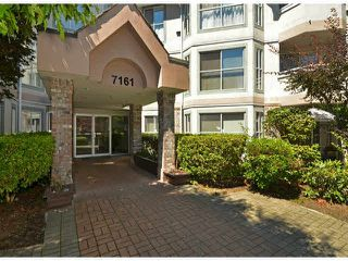 "Photo 14: 217 7161 121ST Street in Surrey: West Newton Condo for sale in ""The Highlands"" : MLS®# F1418736"