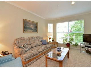 "Photo 2: 217 7161 121ST Street in Surrey: West Newton Condo for sale in ""The Highlands"" : MLS®# F1418736"