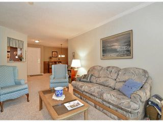 "Photo 3: 217 7161 121ST Street in Surrey: West Newton Condo for sale in ""The Highlands"" : MLS®# F1418736"