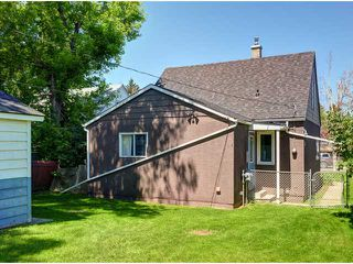 Photo 15: 451 30 Avenue NW in Calgary: Mount Pleasant Residential Detached Single Family for sale : MLS®# C3630079