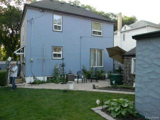 Photo 3: 304 Cordova Street in WINNIPEG: River Heights / Tuxedo / Linden Woods Residential for sale (South Winnipeg)  : MLS®# 1420618