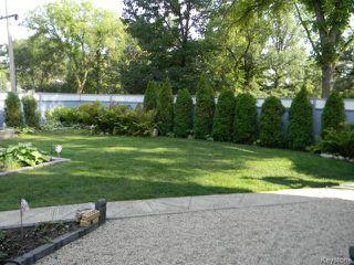 Photo 11: 304 Cordova Street in WINNIPEG: River Heights / Tuxedo / Linden Woods Residential for sale (South Winnipeg)  : MLS®# 1420618