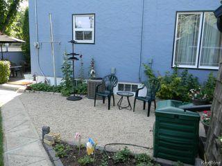 Photo 6: 304 Cordova Street in WINNIPEG: River Heights / Tuxedo / Linden Woods Residential for sale (South Winnipeg)  : MLS®# 1420618