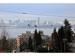 Photo 1: #303 175 W 4th Street in North Vancouver: Lower Lonsdale Condo for sale : MLS®# V1043302