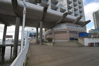 Photo 19: # 208 312 CARNARVON ST in New Westminster: Downtown NW Condo for sale : MLS®# V1107681