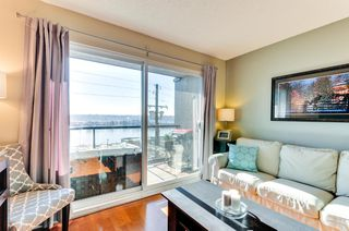 Photo 4: # 208 312 CARNARVON ST in New Westminster: Downtown NW Condo for sale : MLS®# V1107681
