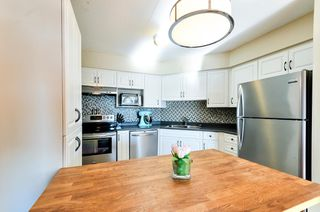 Photo 13: # 208 312 CARNARVON ST in New Westminster: Downtown NW Condo for sale : MLS®# V1107681
