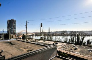 Photo 7: # 208 312 CARNARVON ST in New Westminster: Downtown NW Condo for sale : MLS®# V1107681