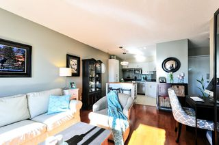 Photo 2: # 208 312 CARNARVON ST in New Westminster: Downtown NW Condo for sale : MLS®# V1107681