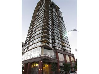 Photo 1: # 2307 400 CAPILANO RD in Port Moody: Port Moody Centre Condo for sale : MLS®# V1074906