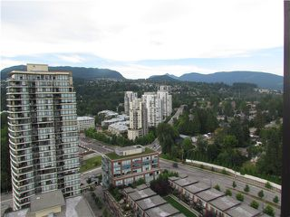 Photo 9: # 2307 400 CAPILANO RD in Port Moody: Port Moody Centre Condo for sale : MLS®# V1074906