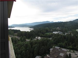 Photo 7: # 2307 400 CAPILANO RD in Port Moody: Port Moody Centre Condo for sale : MLS®# V1074906