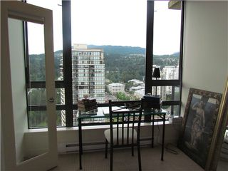 Photo 5: # 2307 400 CAPILANO RD in Port Moody: Port Moody Centre Condo for sale : MLS®# V1074906