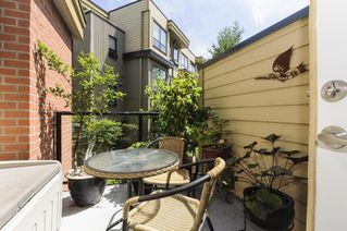 Photo 8: 106 1855 Stainsbury Avenue in Vancouver: Victoria VE Townhouse for sale (Vancouver East)  : MLS®# V1128908